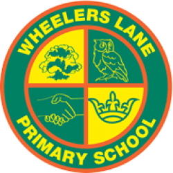 Wheelers Lane  Primary – Learning Together